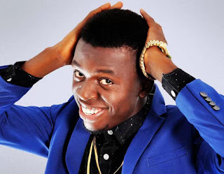 My wife and I didn't date, we just got married –Akpororo