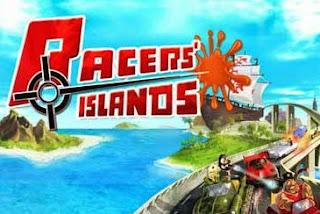 لعبة Racers Islands لسباق سيارات الجُزر