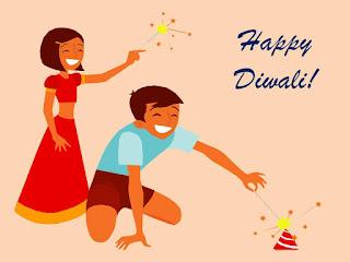 Happy Diwali 2016 images kids 5