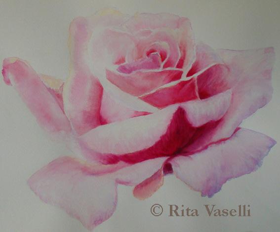 Super Rita Vaselli watercolors: aprile 2012 BN47