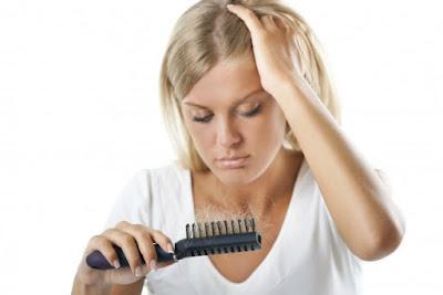 COMPARTE!!!... Para las personas que se les cae el cabello.