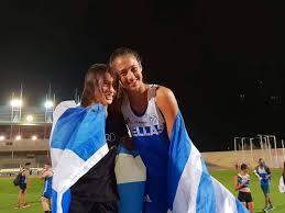 Παγκοσμίου επιπέδου αθλήτριες από τη Χαλκιδική!
