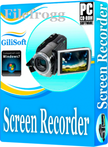 Gilisoft Screen Recorder Full Keygen
