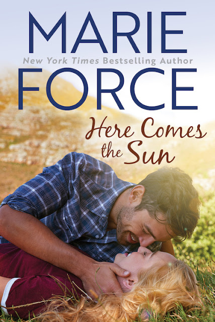 Bea's Book Nook, romance, Here Comes the Sun, Marie Force