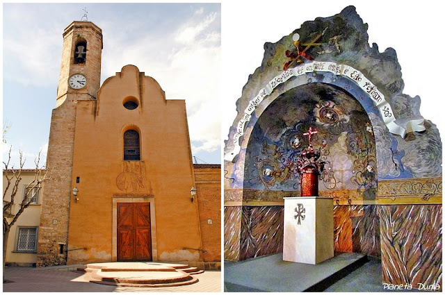 Església Sant Joan Baptista