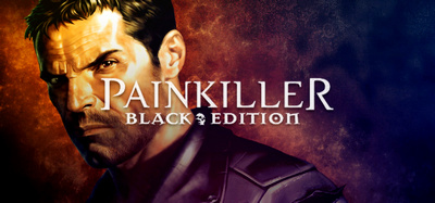 Painkiller Black Edition-GOG