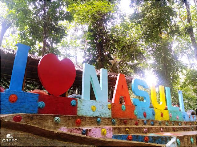I Love Nasuli
