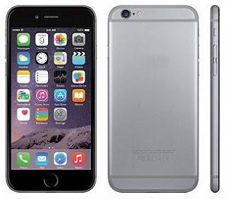 Firmware iPhone 6S Clone