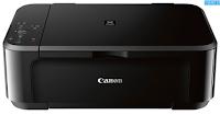Canon PIXMA MG3600 est une imprimante à faible coût qui apporte un concept en tant qu'imprimante multifonction