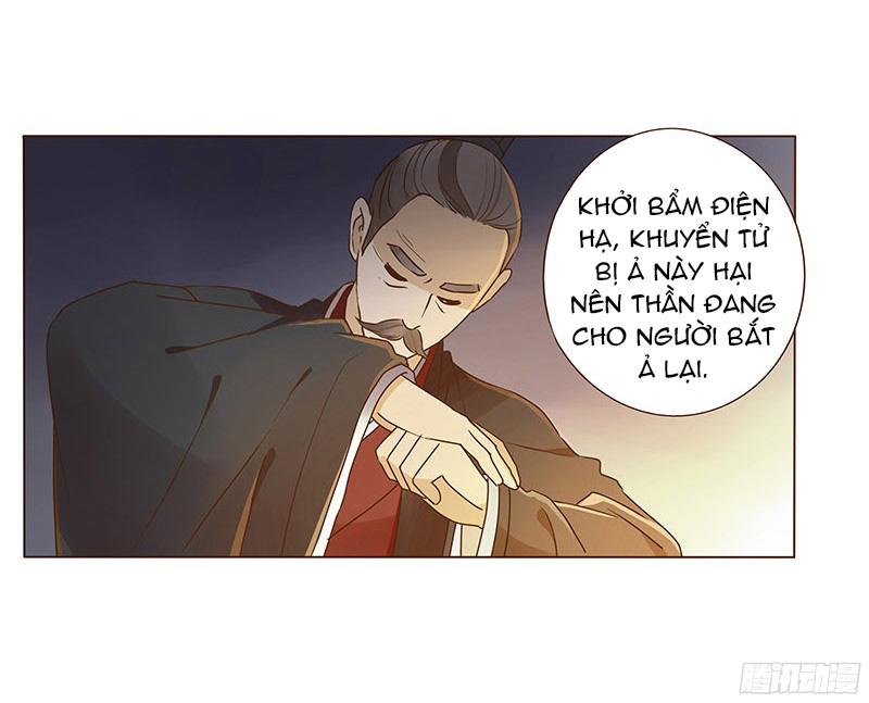 Đế Vương Trắc – Chap 62