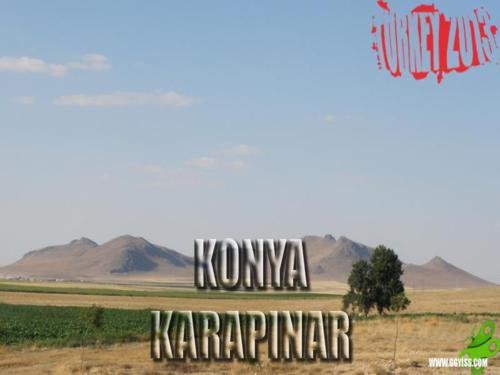 2013/07/28 Türkiye Turu 17. GÜN (Konya-Meke Gölü)
