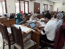 Lulus Seleksi Administrasi, pendaftar dapat Nomor Peserta Tes CPNS