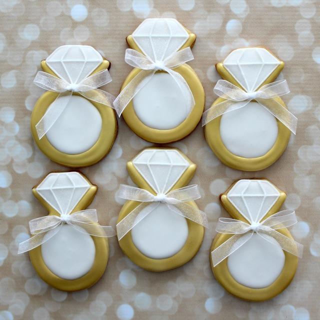 Wedding Ring Cookies 27 Luxury Maybe you ure heading