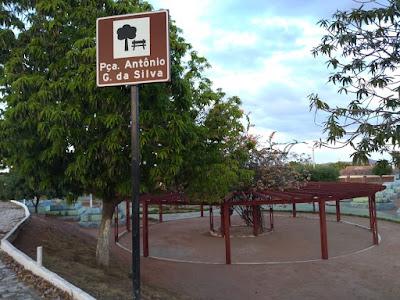 Viçosa recebe sinalização turística