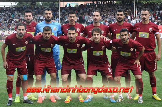Kayserispor vs Rizespor 0h00 ngày 10/12 www.nhandinhbongdaso.net
