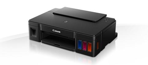 Imprimante Pilotes Canon PIXMA G1410 Télécharger