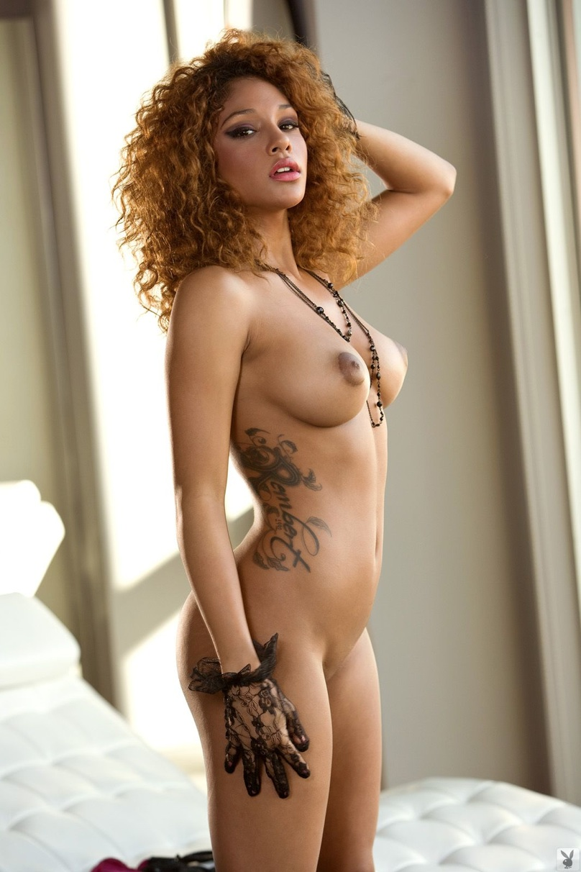 Missy Elliott Naked 92