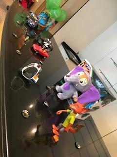 Disney Zootropolis toys