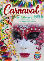 Güejar Sierra - Carnaval 2018