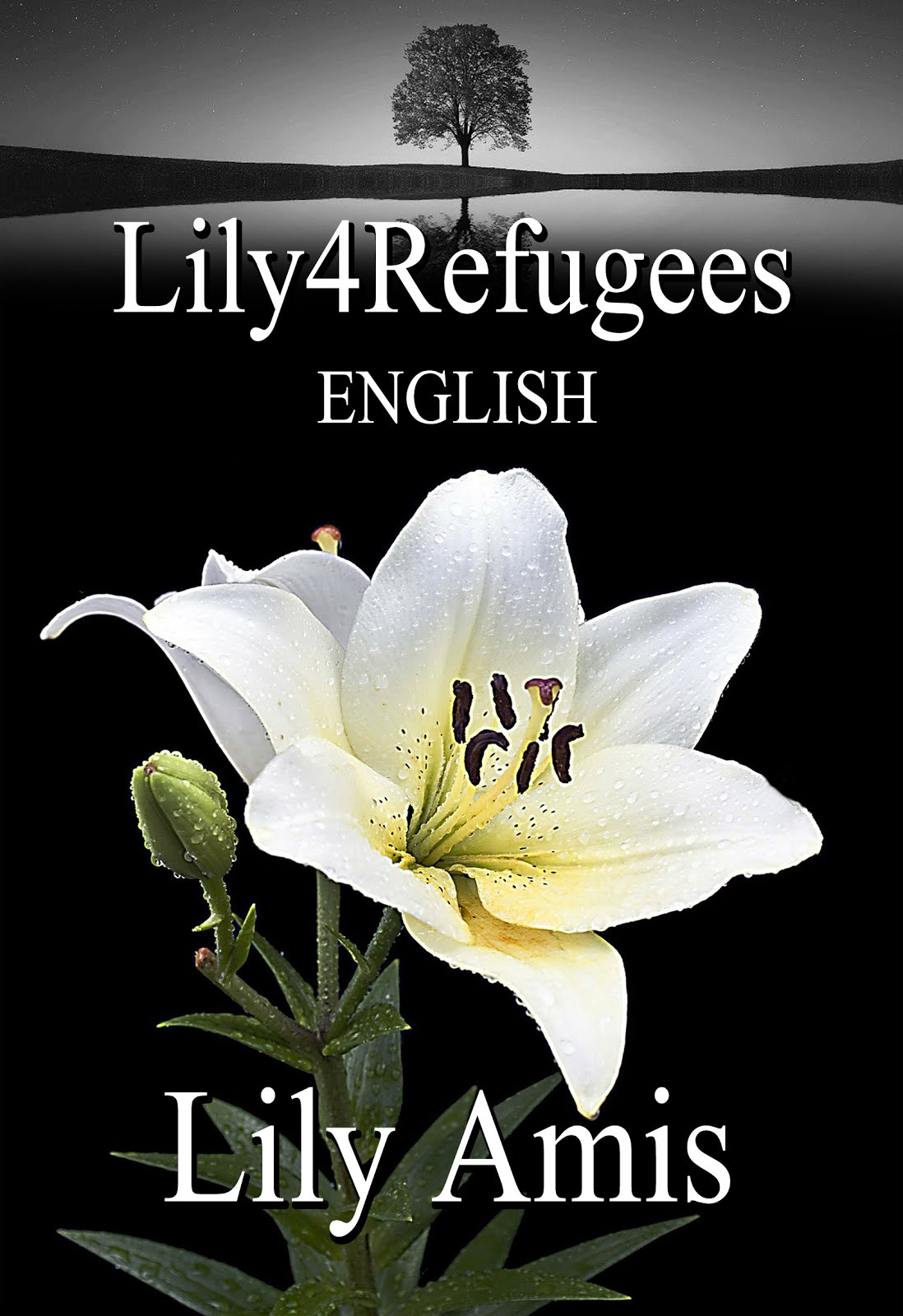 A Lily4Refugees Project