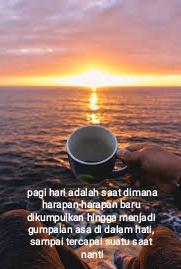 ucapan selamat pagi bijak