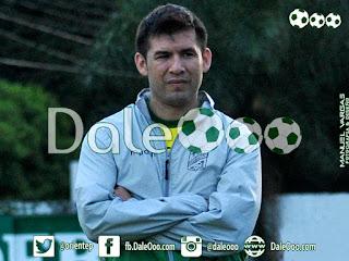 Oriente Petrolero - Ronald García - DaleOoo.com sitio página web Club Oriente Petrolero
