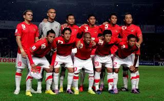 Inilah Fakta Penting dari Hasil Pertandingan Timnas Indonesia Saat Uji Coba