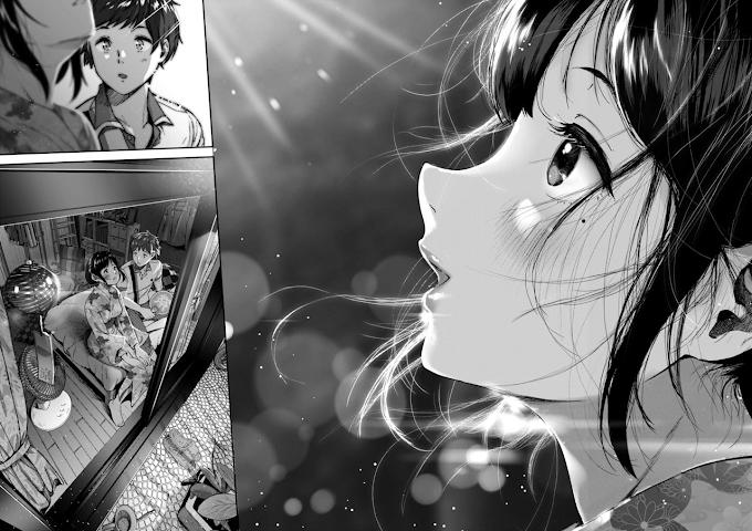Natsu to Jun - Verão e Inocência