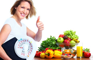 Cara Menambah Berat Badan Dengan Cepat Secara Alami