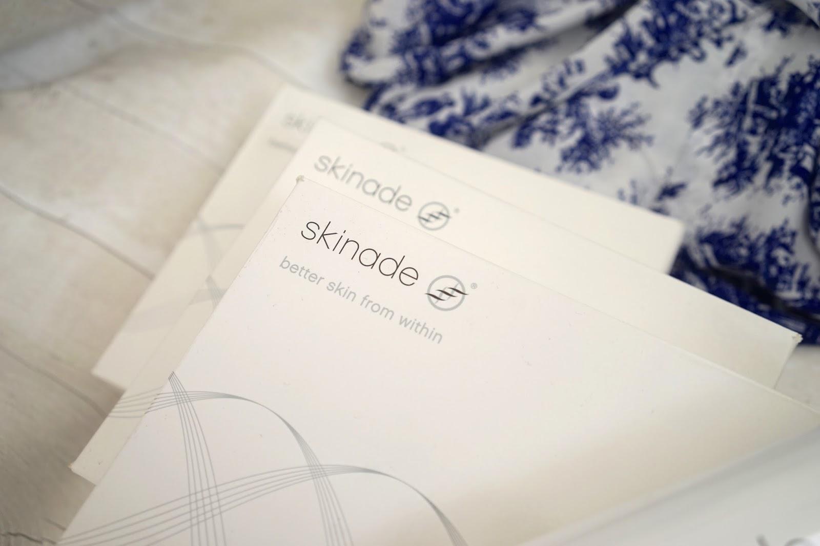 skinade review