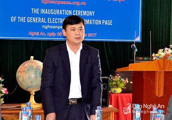 Ông Thái Thanh Quý