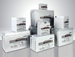 Amaron Quanta Batteries IN NIGERIA