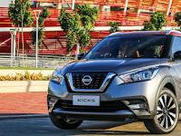 Spesifikasi dan Harga Nissan Kicks 2016