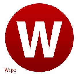 تحميل برنامج يجعل الكمبيوتر سريع جدا مجانا Wipe برابط مباشر