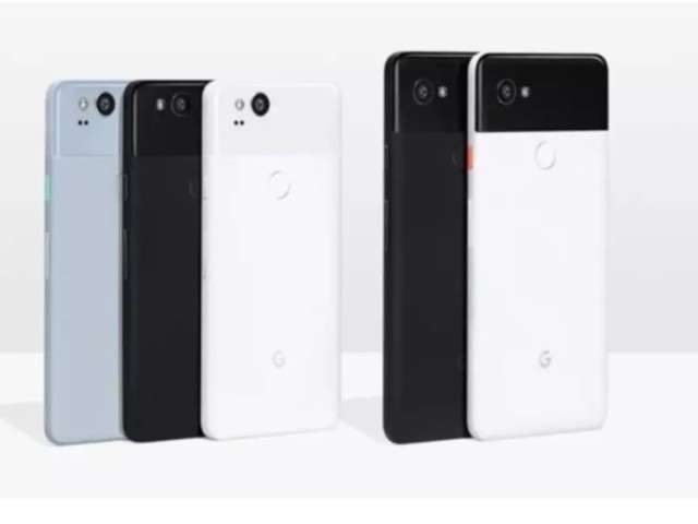 Google Pixel 3, Pixel 3 XL to launch in October this year