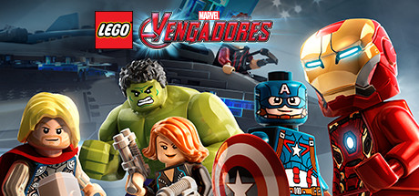LEGO Marvel's Avengers PC Full Español