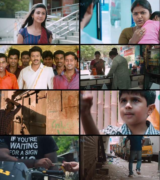 Om Shanti Om 2016 Hindi Dubbed 720p HDRip