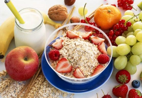 Tips Diet Sehat Alami
