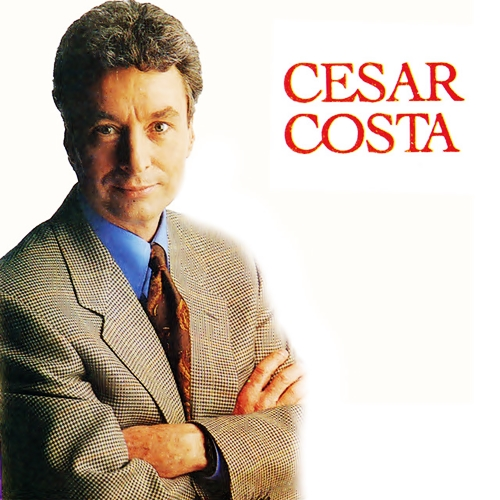 Lyrics de Cesar Costa