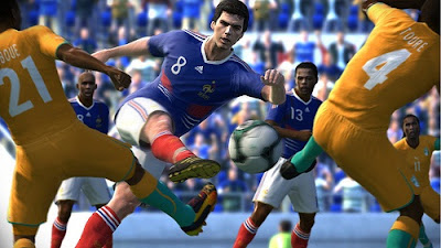 Download FIFA Football 2011 Highly Compressed Game For PC