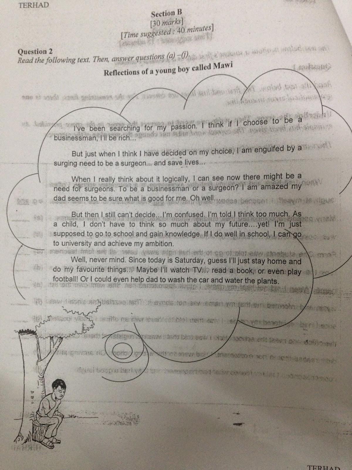 Essay Format Pt3