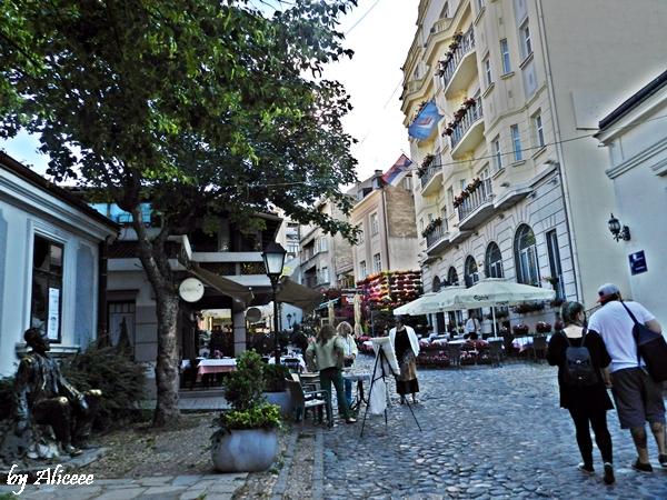 Skadarlija-Belgrad-cartier-boem