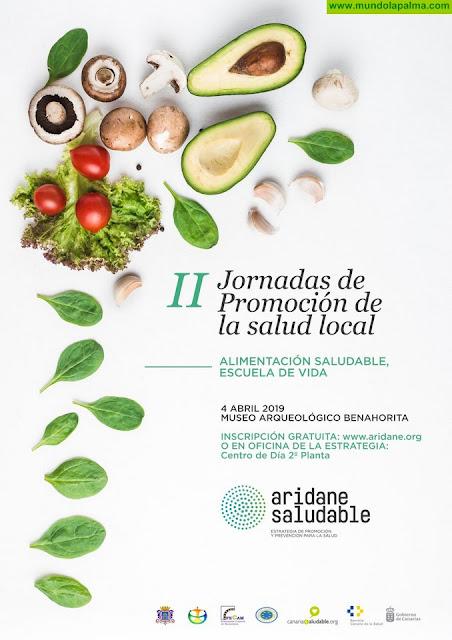 Los Llanos celebra las II Jornadas de Promoción de la Salud Local