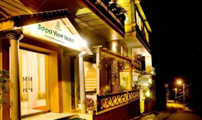 Top 30 + Khách sạn Sapa giá rẻ, đẹp gần trung tâm ở Lào Cai