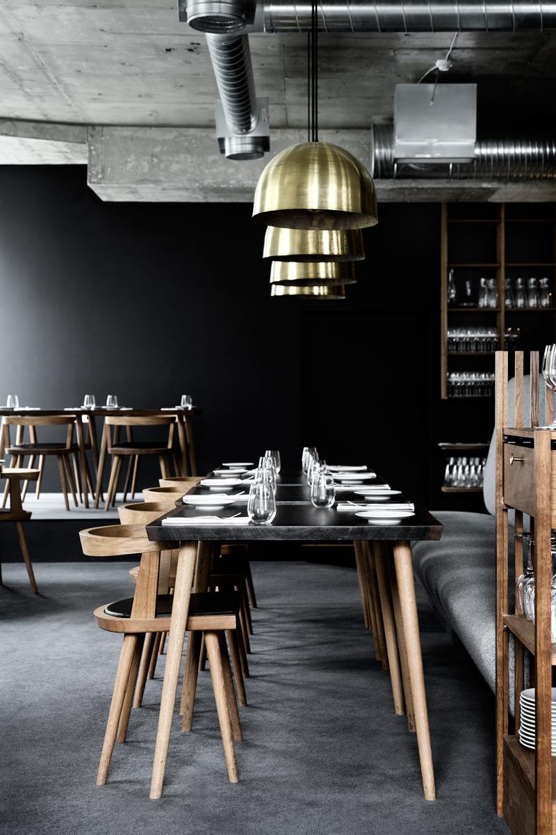 Lysverket Bergen Restaurant Only Deco Love