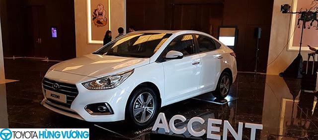 Hyundai Accent 2018: sedan hạng B có giá dưới 500 triệu anh 7