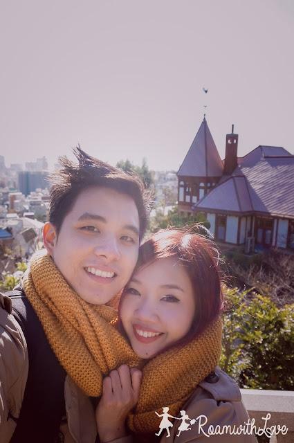 Kobe,โกเบ,สเต็ค,บ้านฝรั่ง,รีวิว,เที่ยว,ญี่ปุ่น,สวีท,ศาลเจ้า,ขอพร,ความรัก