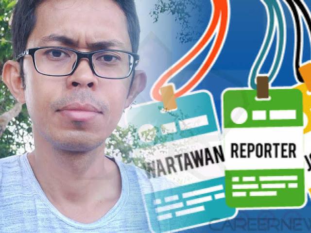 Bustam Nilai UKW Dorong Profesionalisme Wartawan di Papua Barat