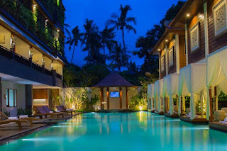 Job Vacancy as E-COMMERCE EXECUTIVE at Astagina Resort Villa & Spa