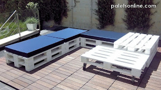 colochones para europalet paletsonline.com